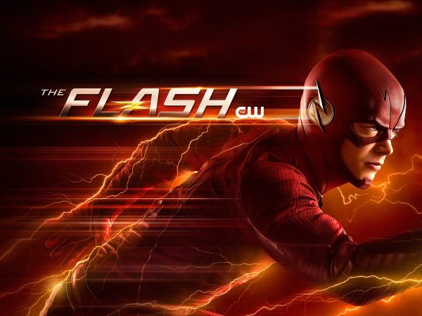 The Flash season 5 gets a Comic-Con trailer, Chris Klein ...