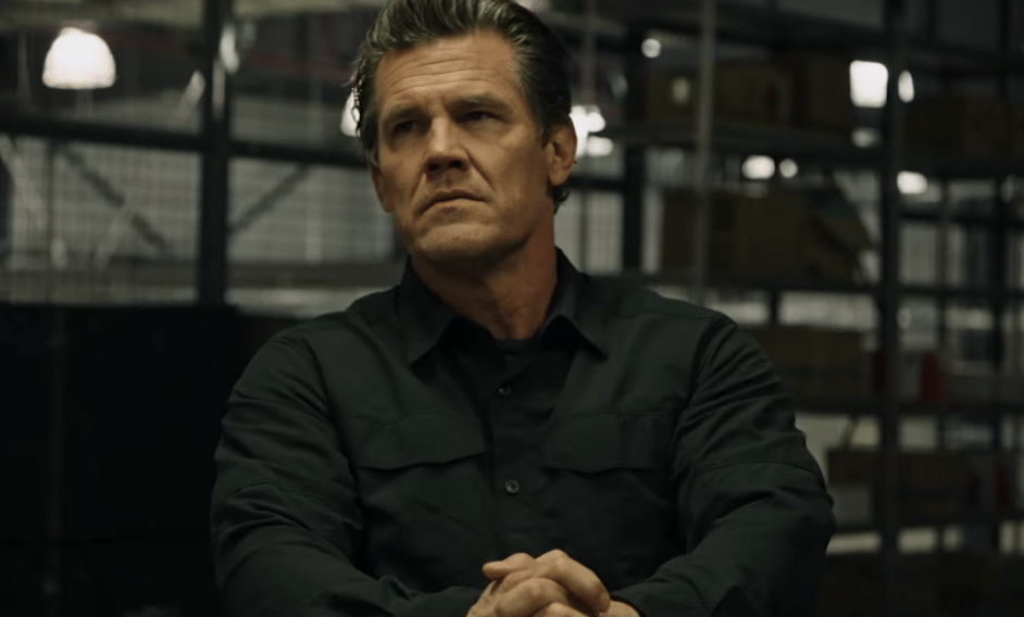 Josh Brolin Will Star As A Fictional Version Of Himself In