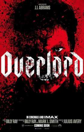 Image result for Overlord 2018