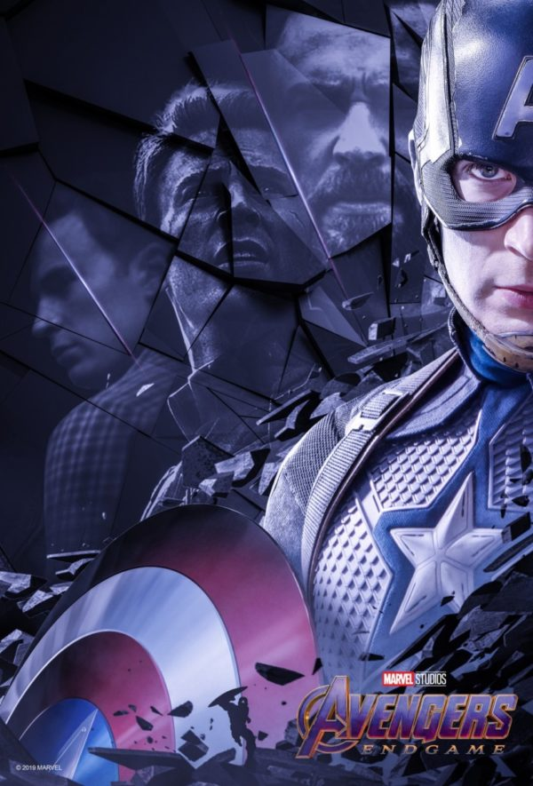 the original six avengers get new