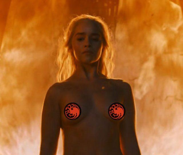 Game Of Thrones Emilia Clarke 600x379