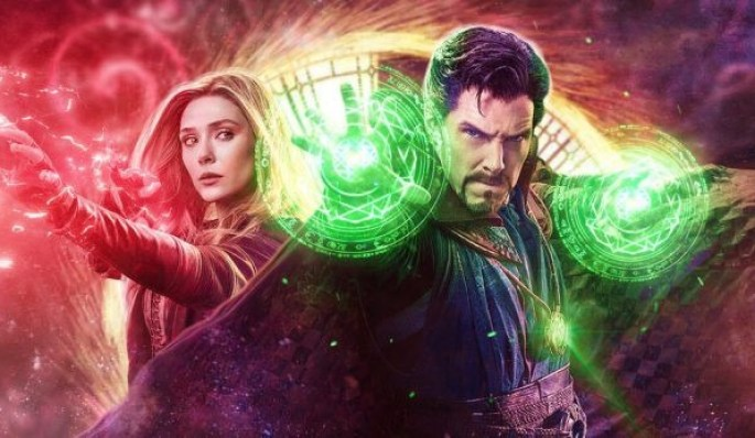 More character rumours for Doctor Strange in the Multiverse of Madness