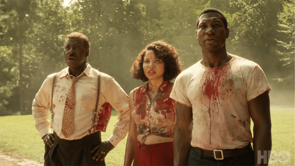 trailer lovecraft country