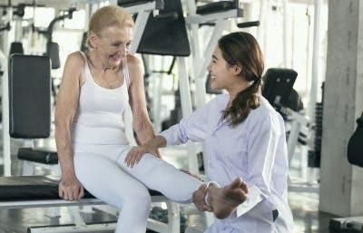atrofia muscular da lesão medular
