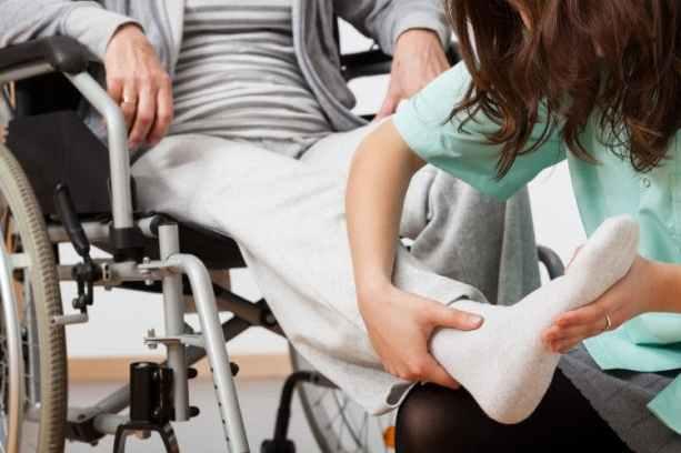 O melhor guia para atrofia muscular devido a lesão medular
