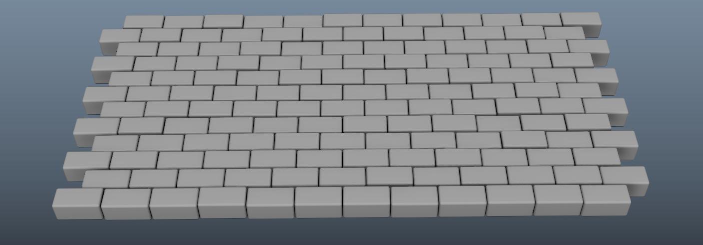 floor pattern generator for maya