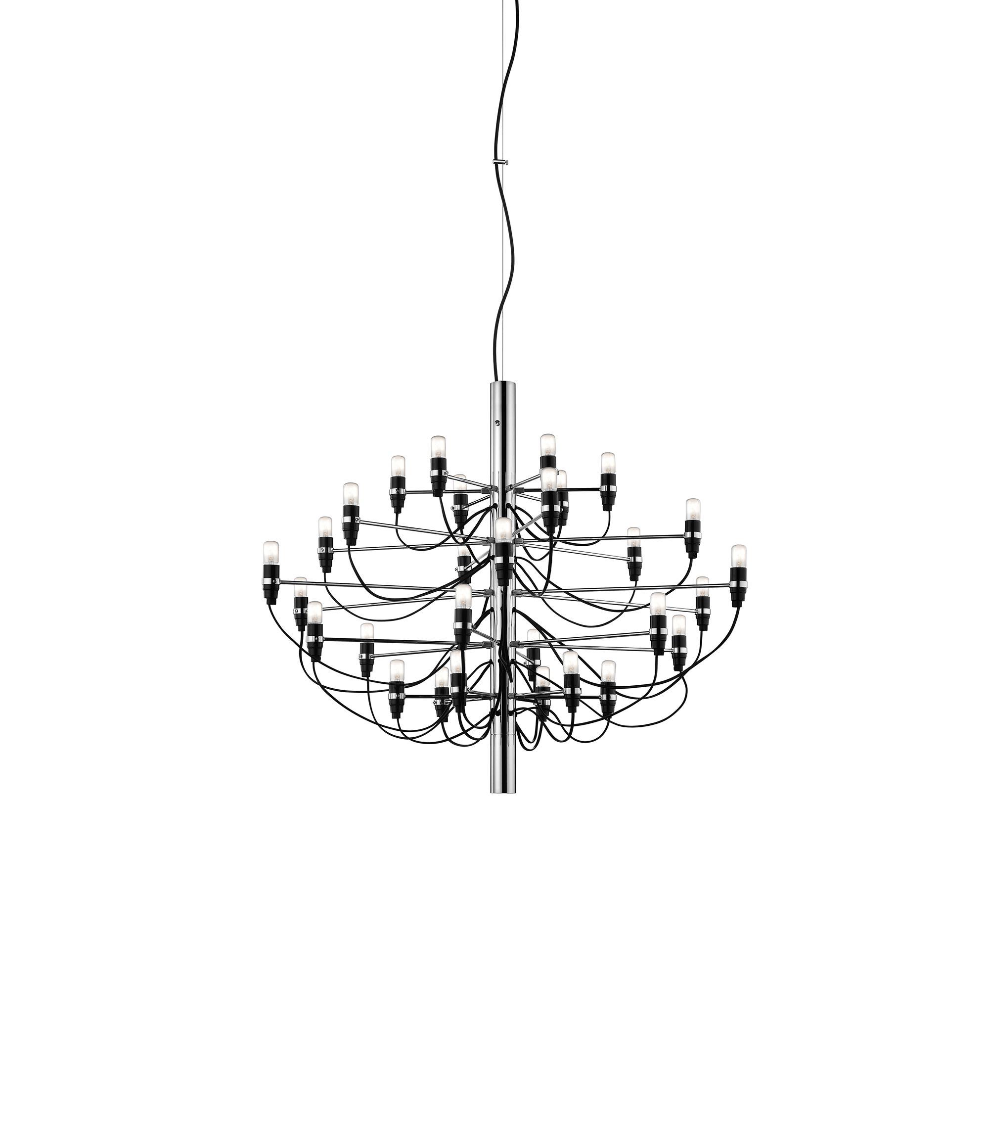 Romeo Moon Suspension 2 Lamp