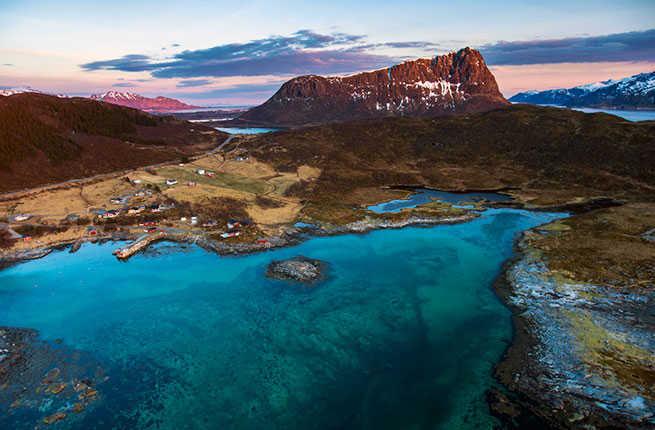 Islands Visit Honeymoon
