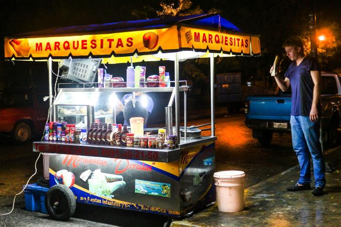 16 Mexican Street Foods You're Missing Out On – Fodors