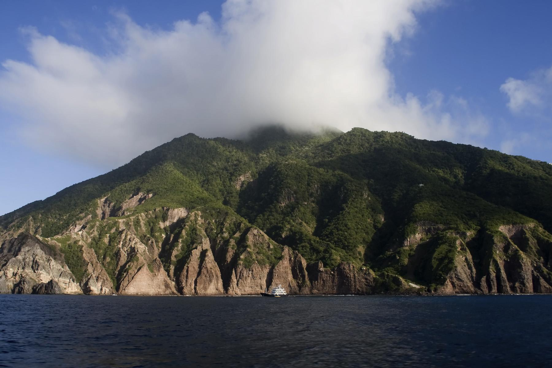 Why You Should Visit The Caribbean S Saba Island