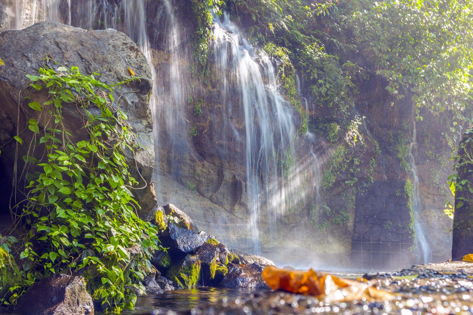 The Beautiful Nature Of El Salvador