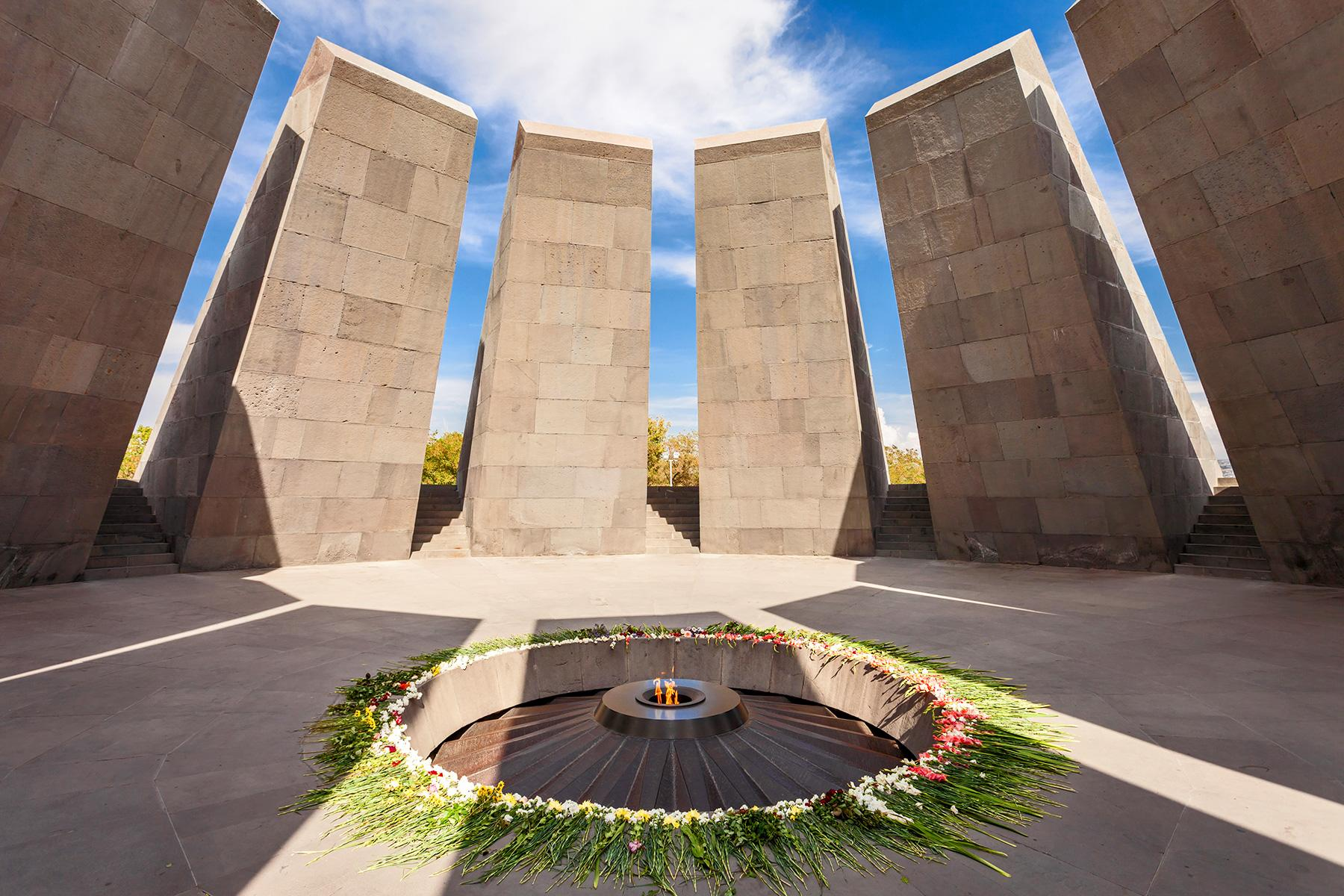 15_YervanArmenia_ArmenianGenocideMemorial_shutterstock_662745523_1