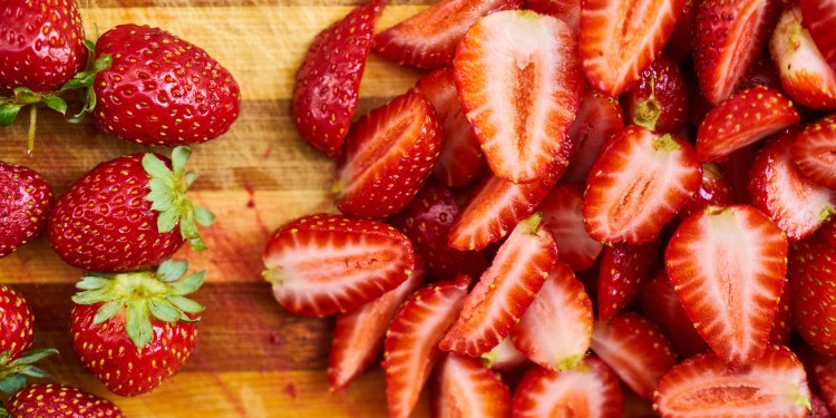 Make Strawberries the Star of Your Summer