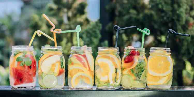 These Are The Best Drinks For Your Summer Season