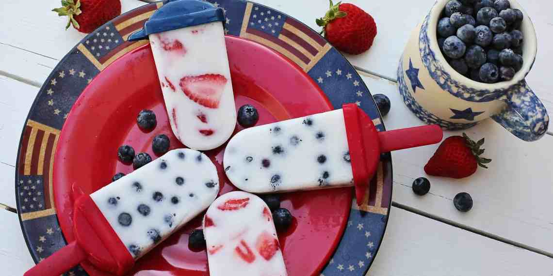 Best Boozy Popsicles for Your Summer BBQ