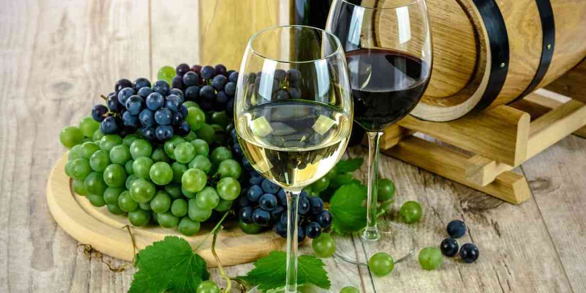 Make Your Average Wine Taste Classic