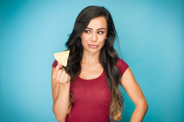 Does Food Have a Gender? The Fight Over Lady Doritos