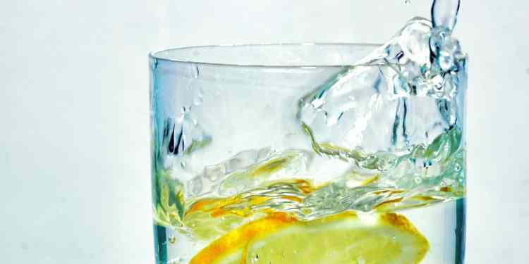 The Truth Behind Drinking Lemon Water and Its Supposed Health Benefits