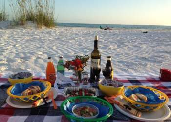 Tips For Your Tel Aviv Beach Picnic