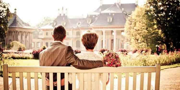 Do married people live longer?