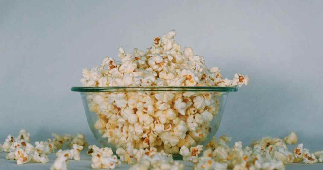 5 Incredibly Yummy Movie Date Snack Ideas