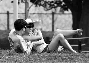 Sex No Longer As Intimate As Cuddling