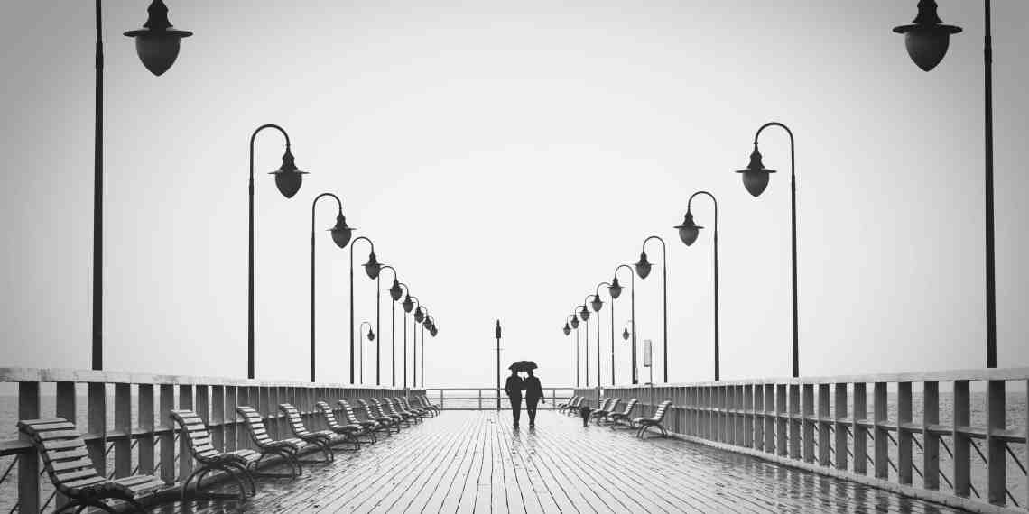 How To Enjoy Your Dates on a Rainy Day With These Fun Activities