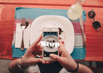 Why Hate Foodies