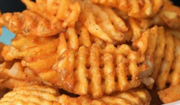 The Biggest Most Insane List Of Fair Foods You Ll Ever Read
