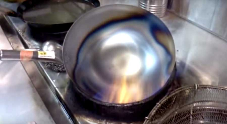 Carbon-Steel-Wok
