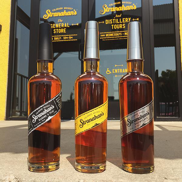 8 All American Liquors To Help You Proudly Celebrate The