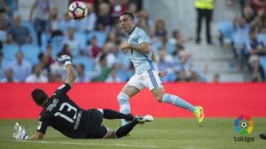 Iago Aspas - Celta Vigo, La Liga fantasy