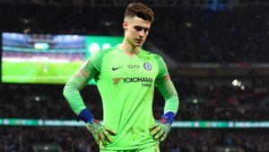 Kepa Arrizabalaga - Chelsea