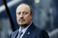 Benitez drop potential hint amid Celtic link