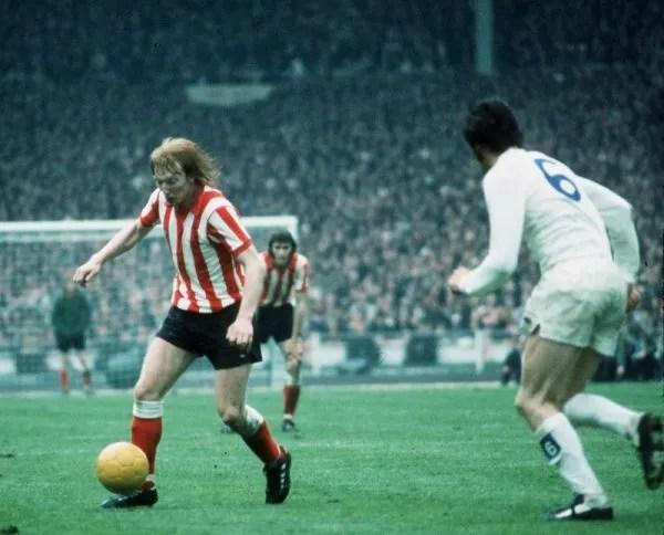 Sunderland Leeds