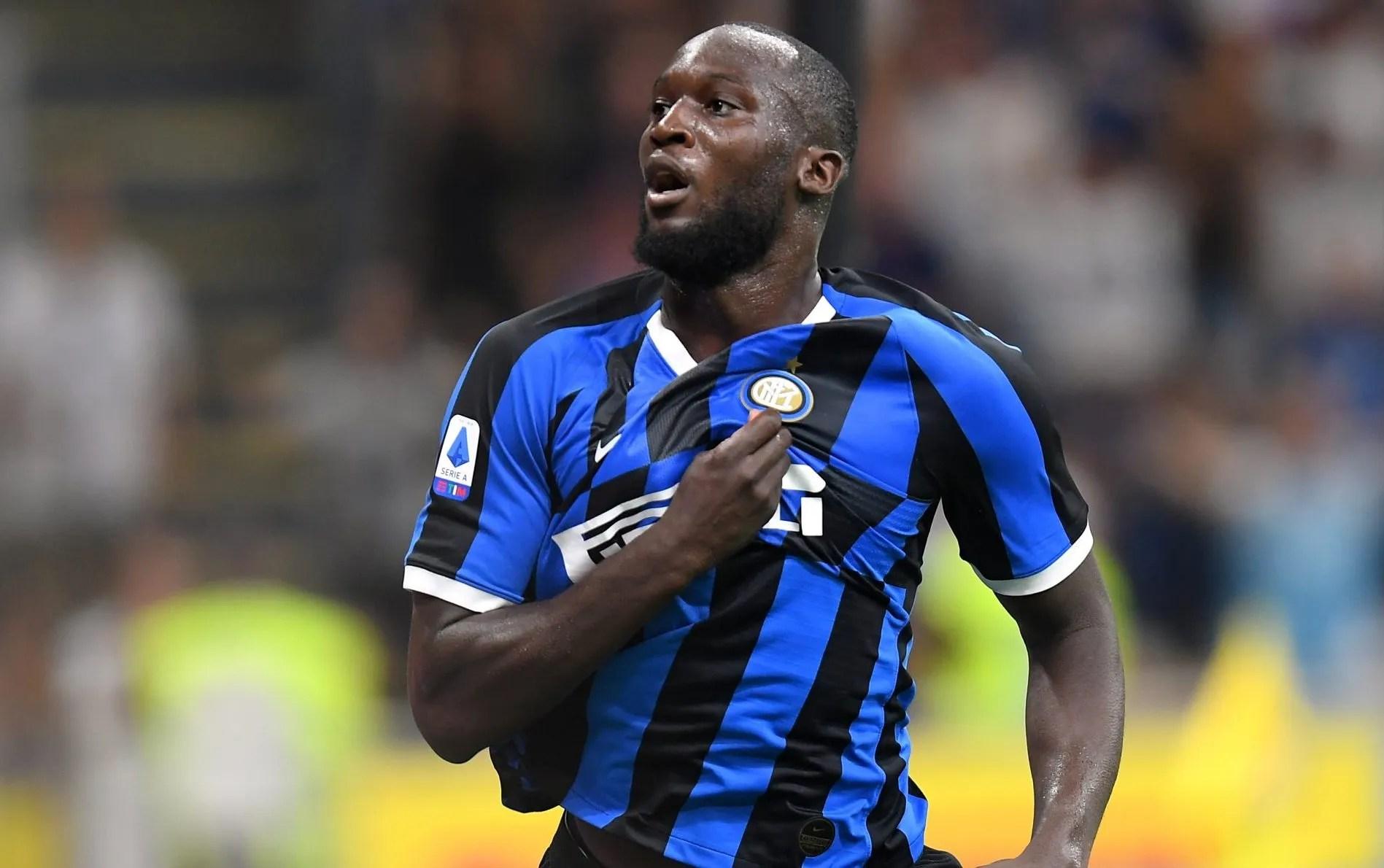 Why City should sign Romelu Lukaku