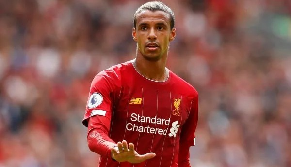 Klopp must force Edwards' hand amid claim Joel Matip could miss the rest of the season – opinion
