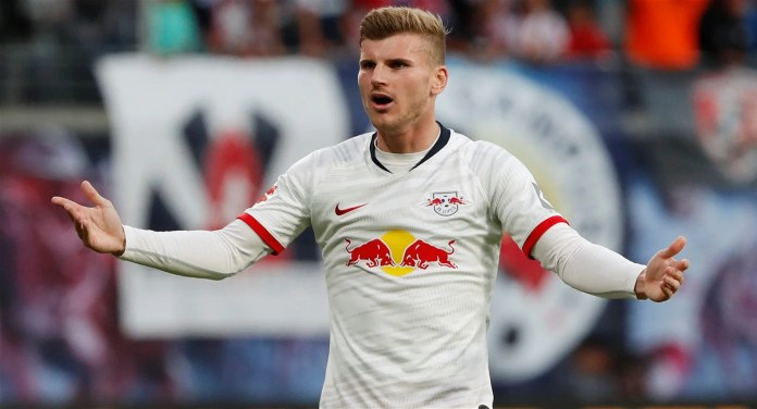 Journalist reveals Liverpool snubbed chance to sign Timo Werner ...