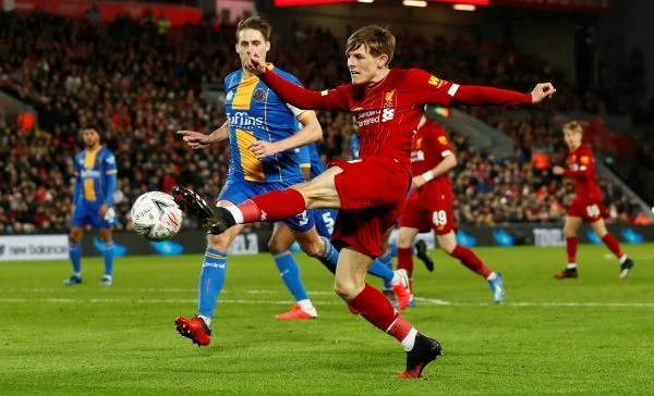 Sloppy Liverpool starlet who lost possession 17x failed to repay Klopp's leap of faith – opinion
