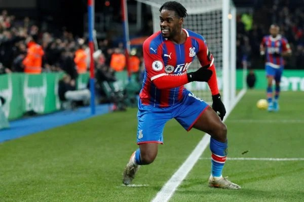 Atrocious £56k-p/w Palace liability who lost possession 18x seriously let Hodgson down – opinion