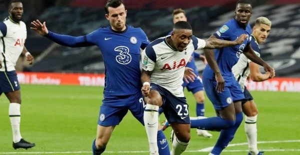 Lost 84% of his duels: £75k-p/w Spurs lightweight hugely let Mourinho down last night – opinion