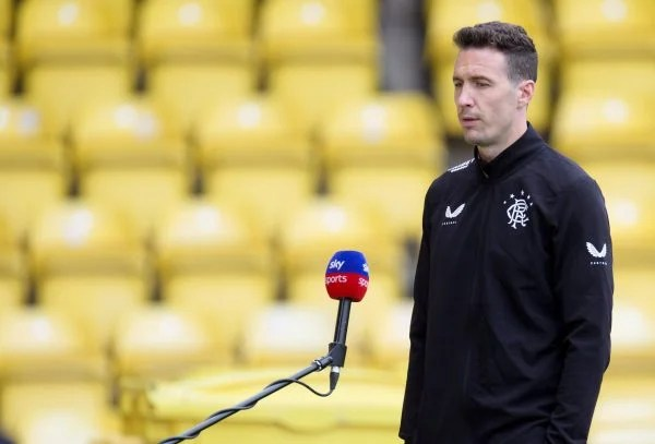 """Wilson must stay firm with """"outstanding"""" ace who """"shouldn't have joined Rangers"""" – opinion"""