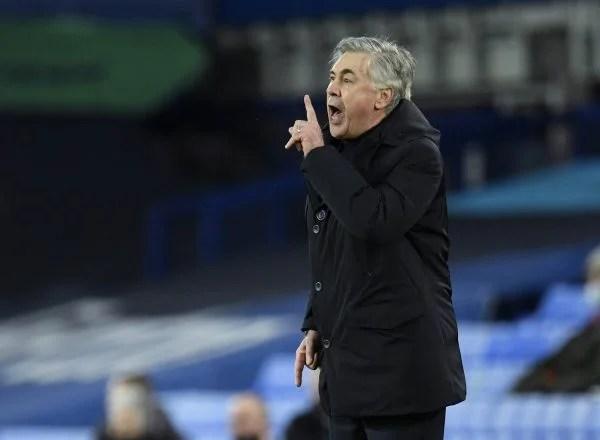 "Ancelotti would tarnish Everton record with risky swoop for star whose ""legs are gone"" – opinion"