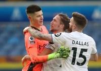 "83.3% duels won: Leeds star who ""feels almost illegal"" was Bielsa's true hero – opinion"