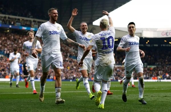 """If you're going to leave"" – Exclusive: Palmer tips Leeds gem for ""United, Liverpool or Arsenal"""
