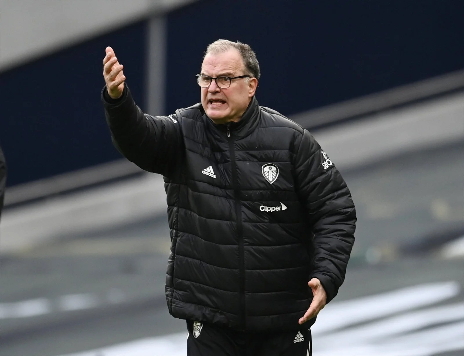 Leeds Exclusive: Dean Windass questions Marcelo Bielsa's brave call