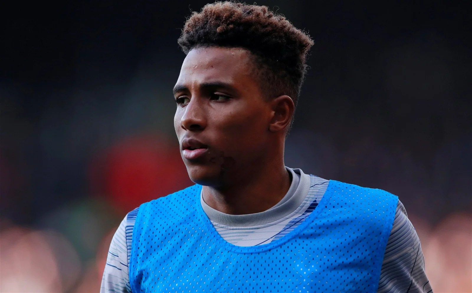Stats show why Gedson Fernandes may be done at Spurs after FA Cup disasterclass