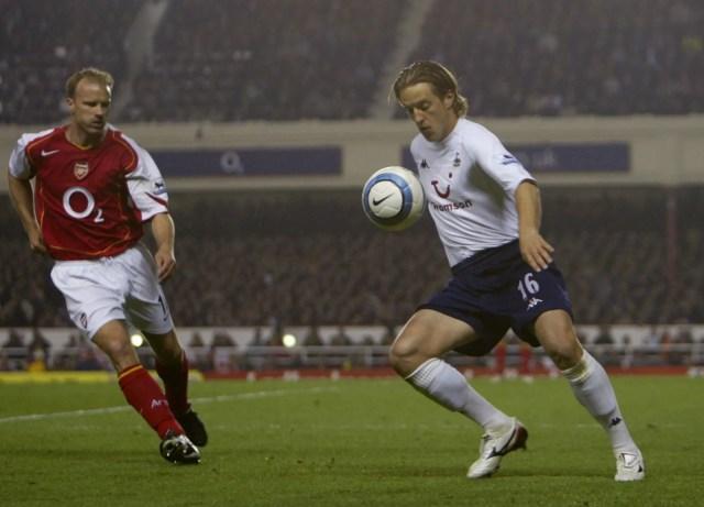 Look at him now: Reto Ziegler and Tottenham | The Transfer Tavern