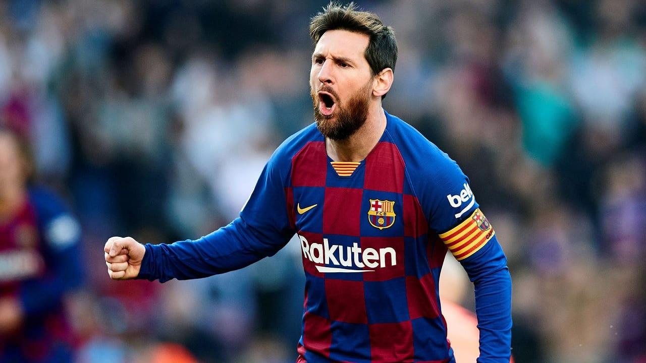 Messi was visibly unhappy with psg manager mauricio. El Fin De Una Era Lionel Messi No Renovara Con El Fc Barcelona