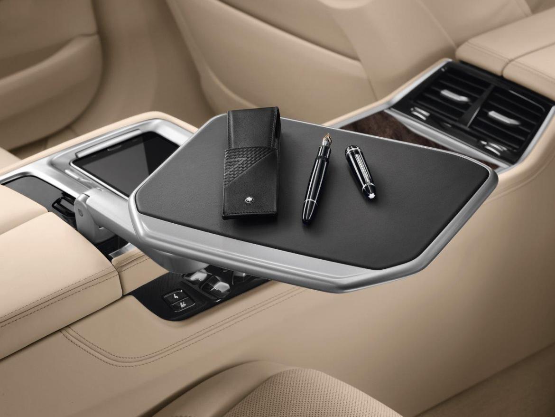 La Serie 7 de BMW interpretada por Montblanc - Montblanc-for-BMW-Mood-MST-Le-Grand-146-and-MST-Pen-Pouch